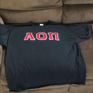 AOII T-shirt